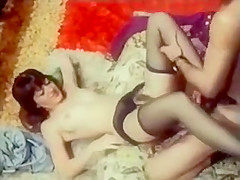 Haarig Deutsche Vintage - O' Popele (1980)