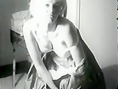 Incredible vintage xxx clip from the Golden Age