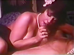 Hottest retro adult scene from the Golden Era