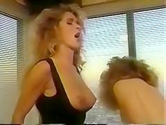 Elise & Angela Baron with Tom Byron