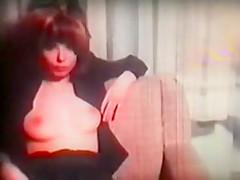 Die Nymphomanin und das Bugelbrett - Ingrid Steeger