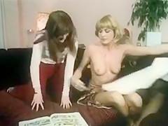 Diane dubois entre aussi par derriere - 2 part 8