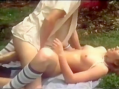 Deutsche Vintage Loop - young Christa - Climax 1508