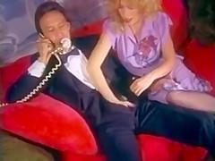 Dan T. Mann, Jesse Adams in vintage sex movie