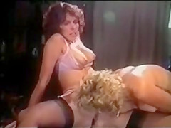 Fabulous classic porn clip from the Golden Age