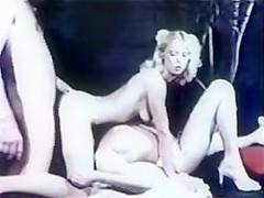 Commercial Sex Vintage Loop