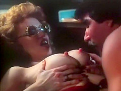 Colleen brennan fucks harry reems - 1 part 7