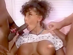 Best classic sex video from the Golden Time
