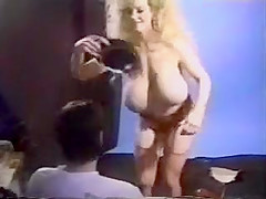 Chessie Moore - Busty Stripper Anal