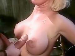 Carolyn Monroe cumshots