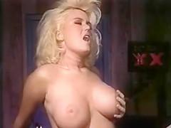 Carolyn Monroe - Carolyn's Fever scene 1