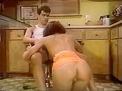 Carol Cummings and Don Fernando