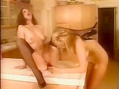Butt girls Do Baltimore (1995) FULL VINTAGE MOVIE