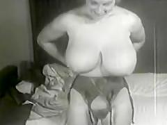 vintage Virginia tits bell