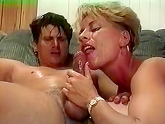 BRITTANY O'CONNELL VINTAGE ORGY