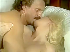 Britt Morgan Gets Creampie By Joey Silveira