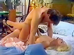 Brit Morgan & Randy Spears