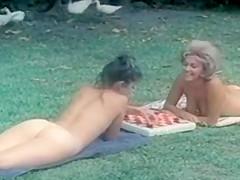 blaze starr goes nudist trailer (strak)
