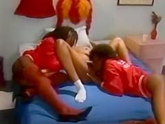 Black Valley Girls (movie)