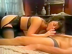 Ashly Gere and Randy Spears get Busy!