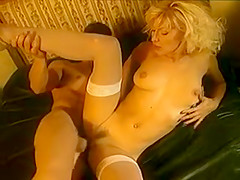 Horny classic sex clip from the Golden Age