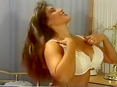 AngelEyes Big Tits Masturbation