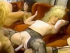 Best retro porn clip from the Golden Century