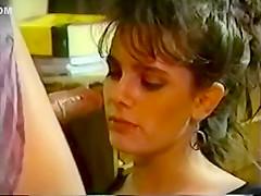 80s Vintage Blowjob