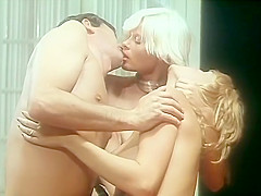 Amazing retro xxx clip from the Golden Age