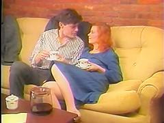 Crazy vintage porn video from the Golden Epoch