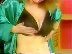 Fabulous retro porn video from the Golden Era