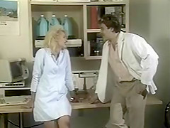 Amazing vintage sex clip from the Golden Age