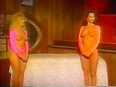 Fabulous retro adult video from the Golden Epoch