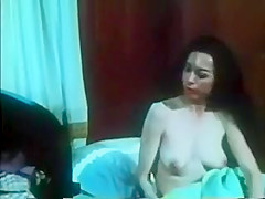Hottest vintage xxx video from the Golden Period