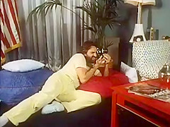 Best vintage adult video from the Golden Time
