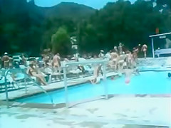 Exotic classic porn clip from the Golden Epoch