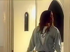 Hottest vintage adult video from the Golden Time