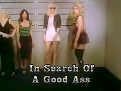 Horny vintage porn clip from the Golden Age