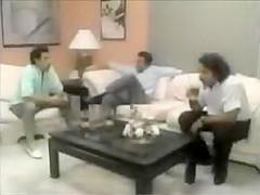 Fabulous classic xxx video from the Golden Era