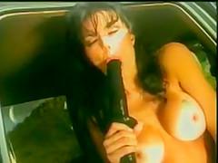Amazing retro sex movie from the Golden Century