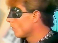 Best classic porn clip from the Golden Period