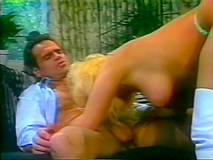 Fabulous classic sex clip from the Golden Age