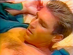 Incredible vintage adult clip from the Golden Century