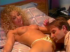 Fabulous retro adult clip from the Golden Era