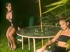 Hottest vintage adult video from the Golden Century