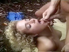 Hottest vintage porn clip from the Golden Era