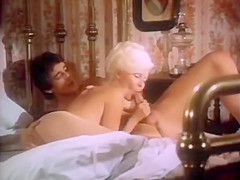 Crazy classic sex movie from the Golden Time