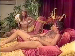 Crazy classic xxx video from the Golden Age
