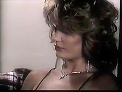 Crazy classic porn video from the Golden Time