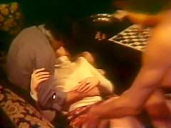 Hottest vintage sex clip from the Golden Epoch